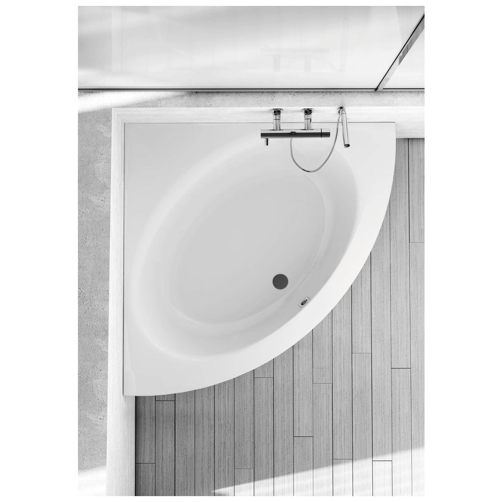Product Details E1262 Baignoire Dangle 1300 Mm Avec Tablier
