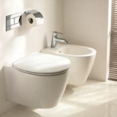 WC & bidet | Ideal Standard